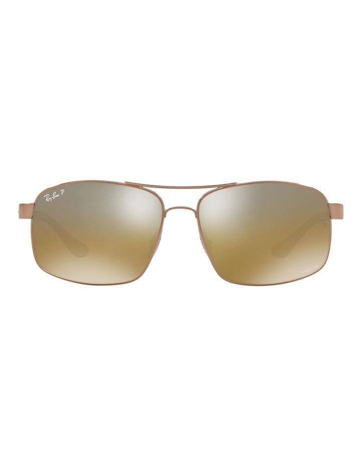 RB3604CH 435805 Polarised Sunglasses image 1