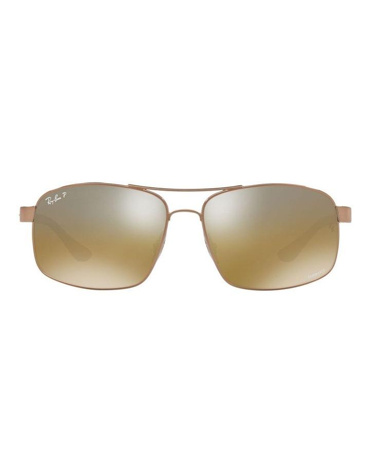 RB3604CH 435805 Polarised Sunglasses image 2
