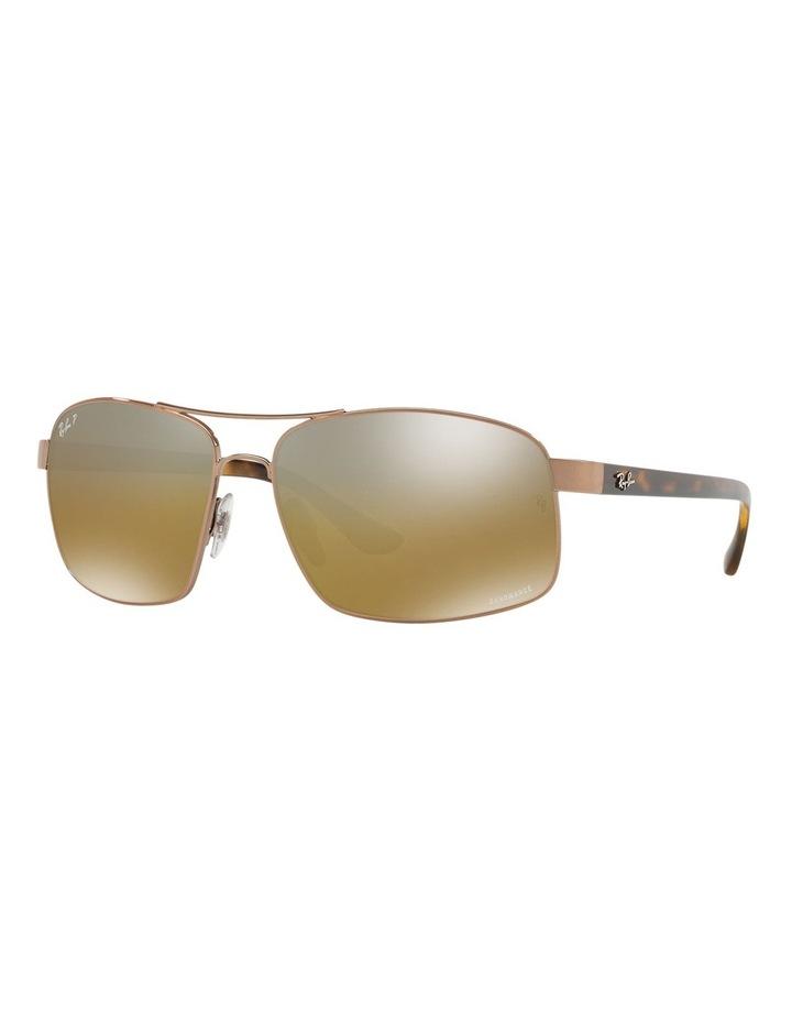 RB3604CH 435805 Polarised Sunglasses image 3