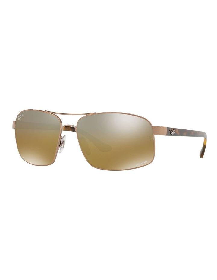 RB3604CH 435805 Polarised Sunglasses image 4