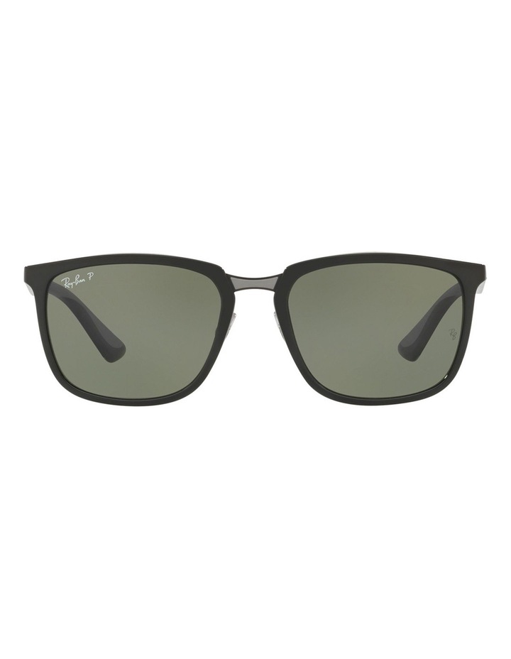 RB4303 435808 Polarised Sunglasses image 1