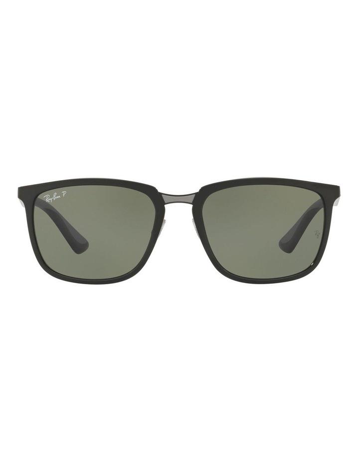 RB4303 435808 Polarised Sunglasses image 2