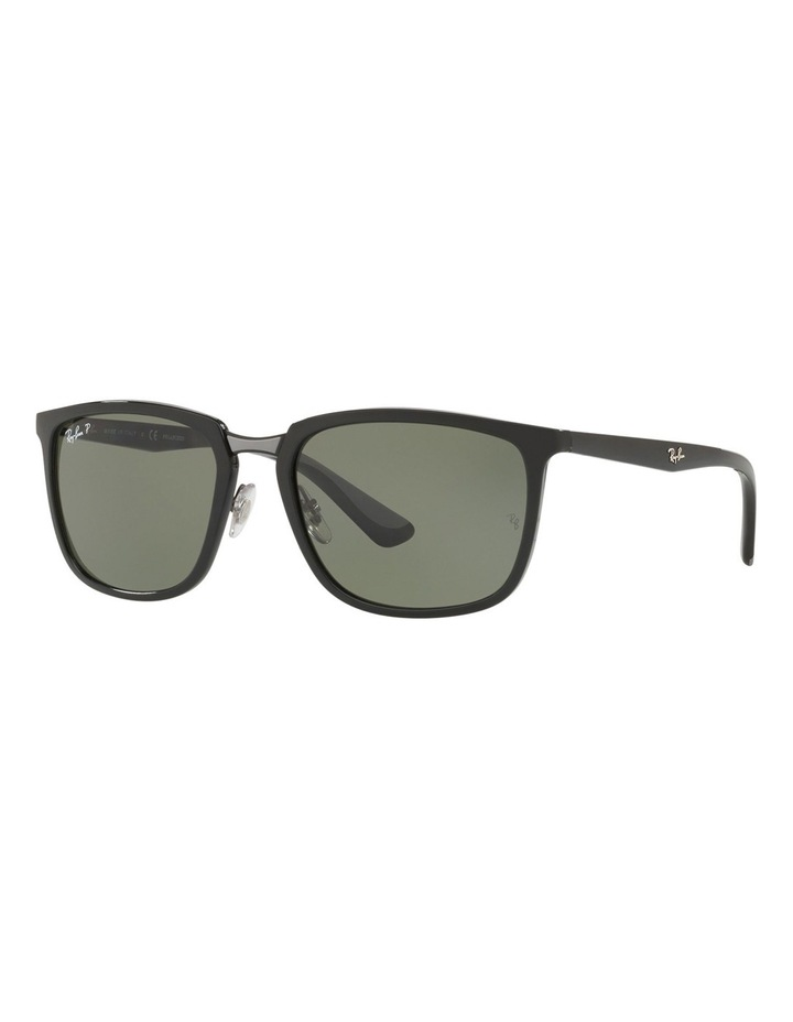 RB4303 435808 Polarised Sunglasses image 3