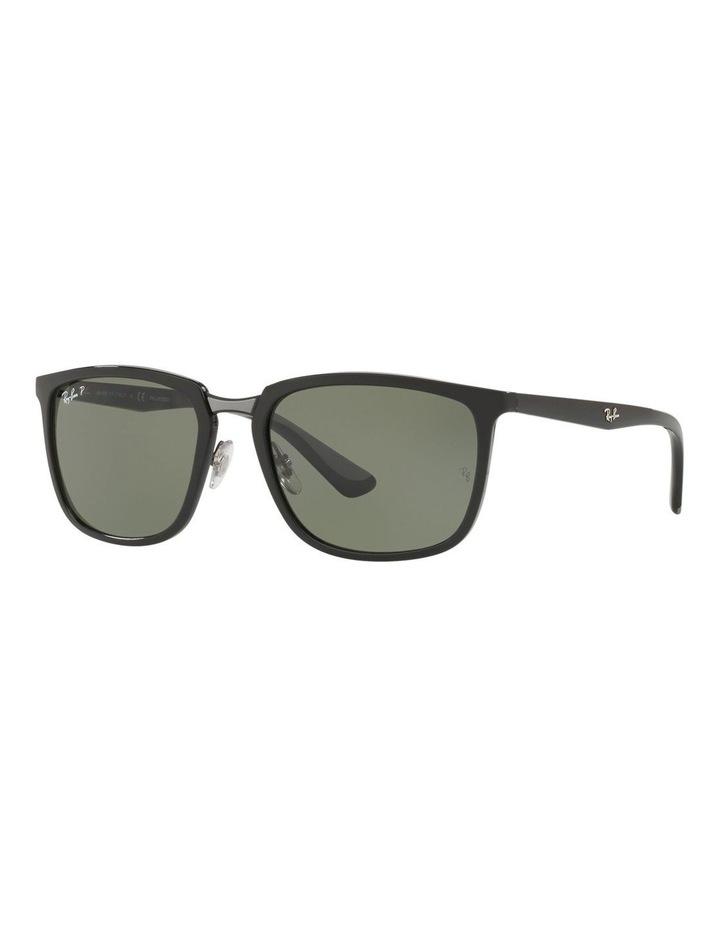 RB4303 435808 Polarised Sunglasses image 4
