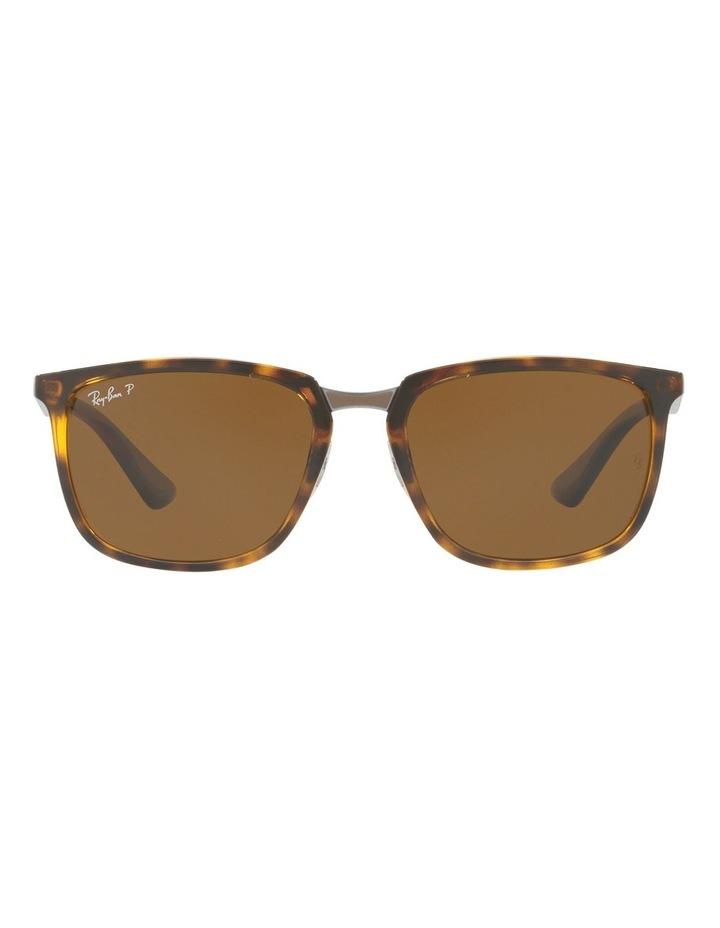 RB4303 435809 Polarised Sunglasses image 1