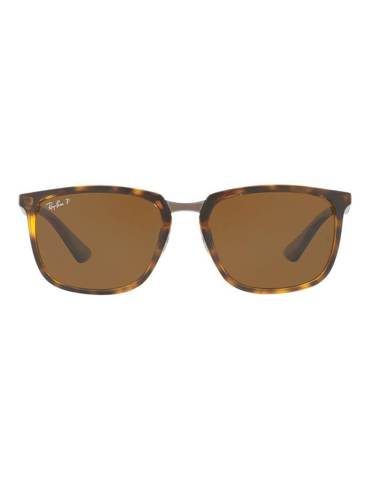 RB4303 435809 Polarised Sunglasses image 2
