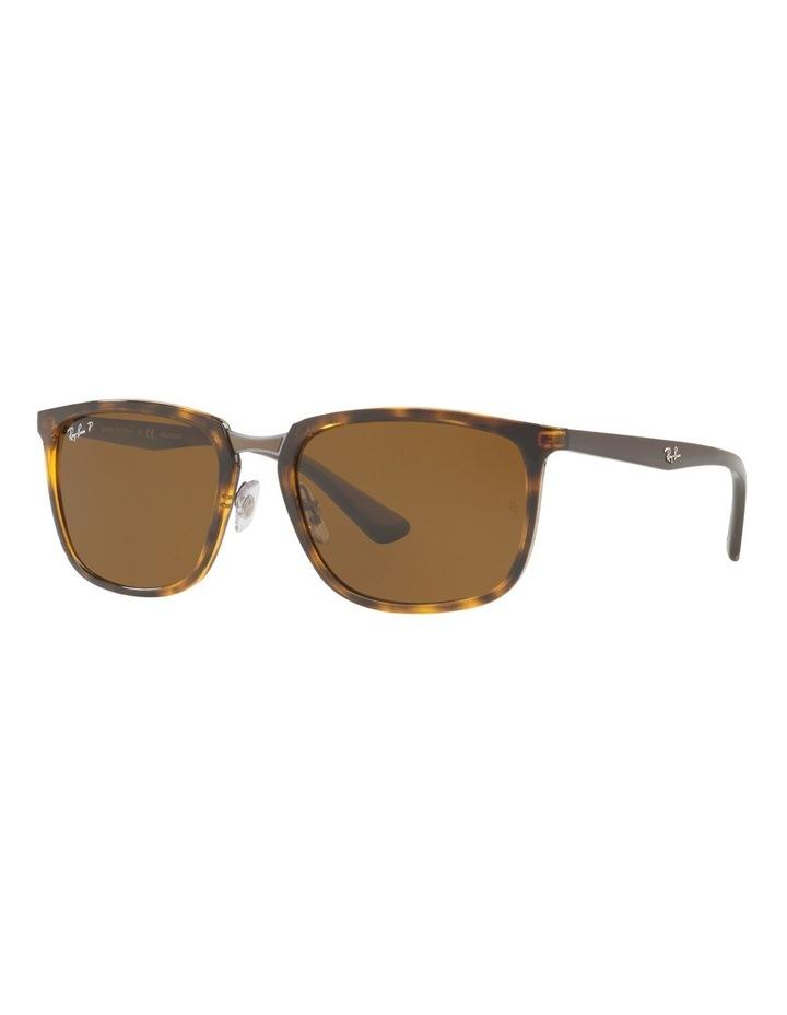 RB4303 435809 Polarised Sunglasses image 3