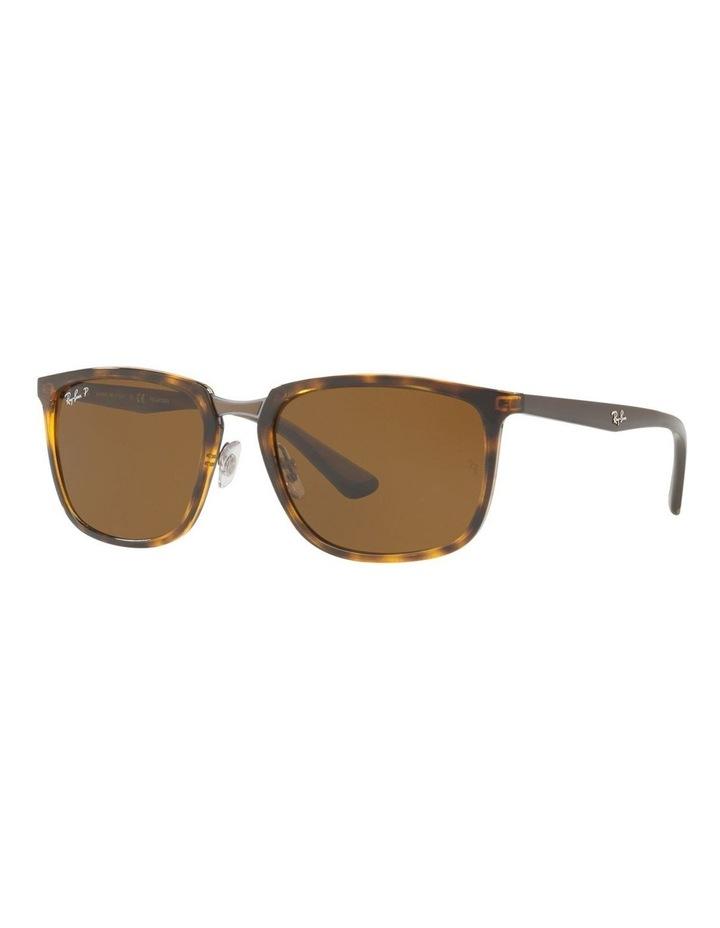 RB4303 435809 Polarised Sunglasses image 4