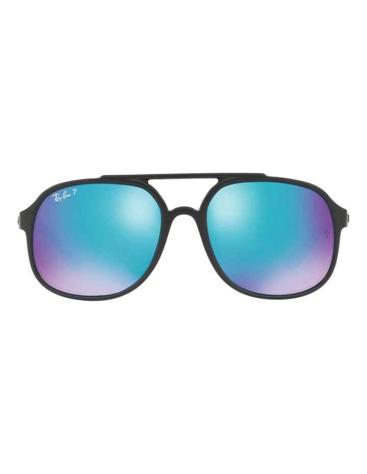 RB4312CH 435812 Polarised Sunglasses image 2
