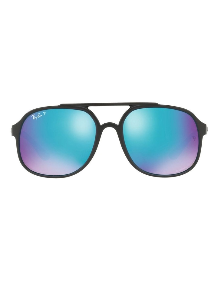RB4312CH 435812 Polarised Sunglasses image 1