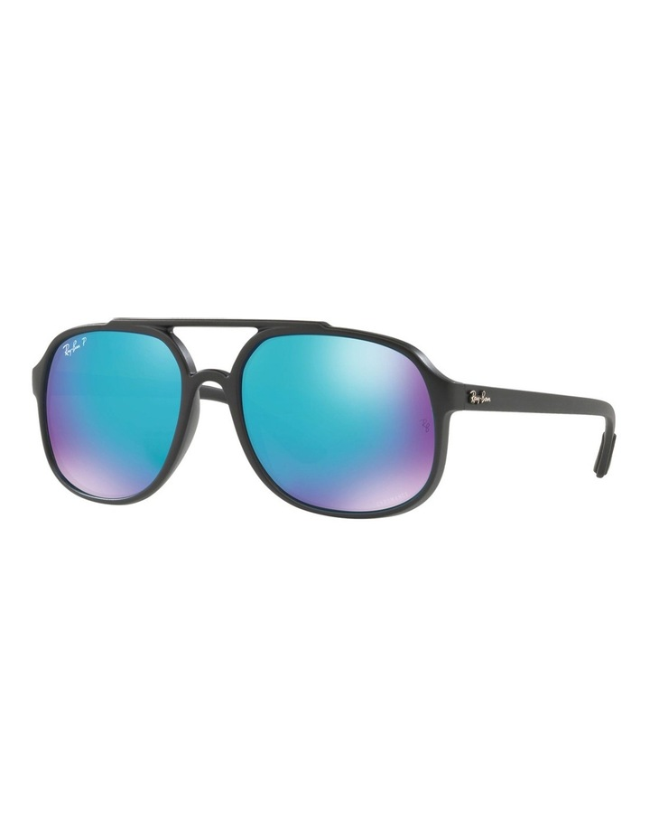 RB4312CH 435812 Polarised Sunglasses image 4