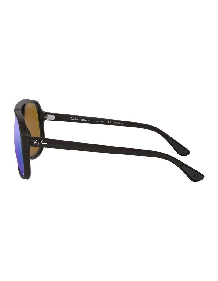 0RB4312CH 1519332002 Polarised Sunglasses image 4