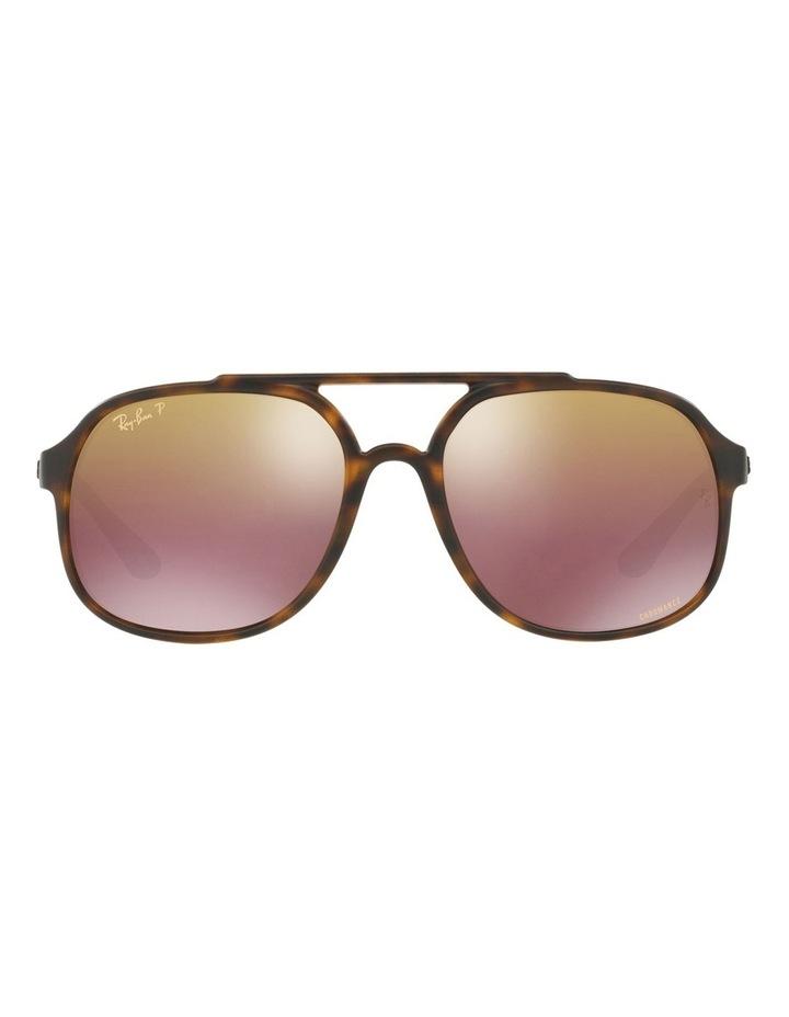 RB4312CH 435813 Polarised Sunglasses image 1