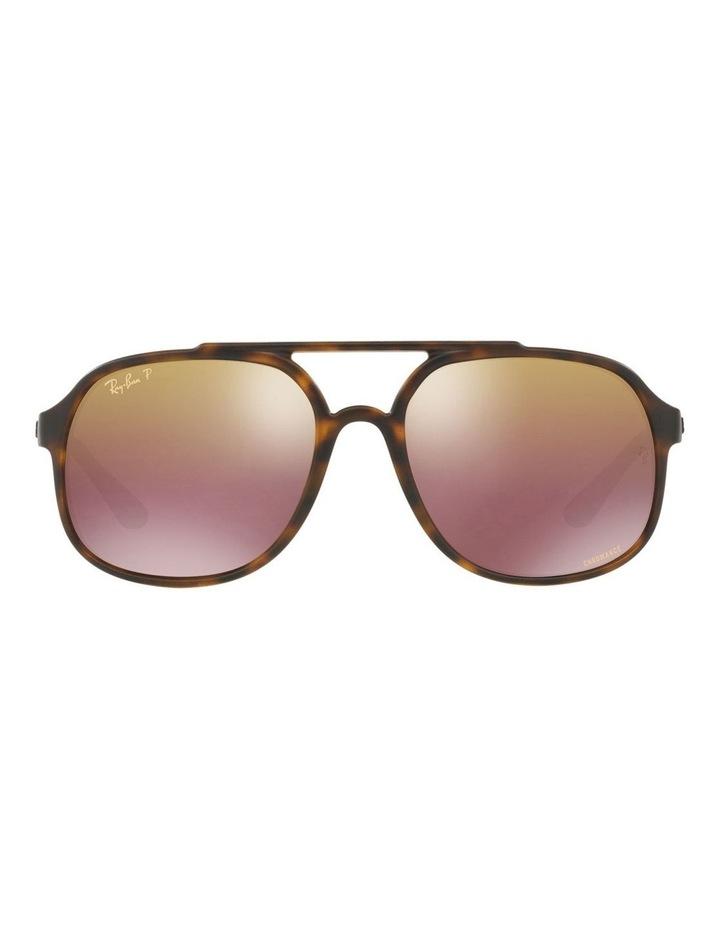 RB4312CH 435813 Polarised Sunglasses image 2