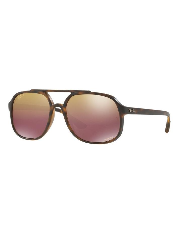 RB4312CH 435813 Polarised Sunglasses image 3