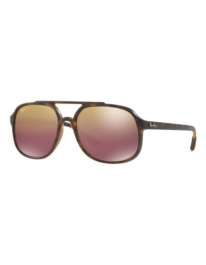 RB4312CH 435813 Polarised Sunglasses image 4