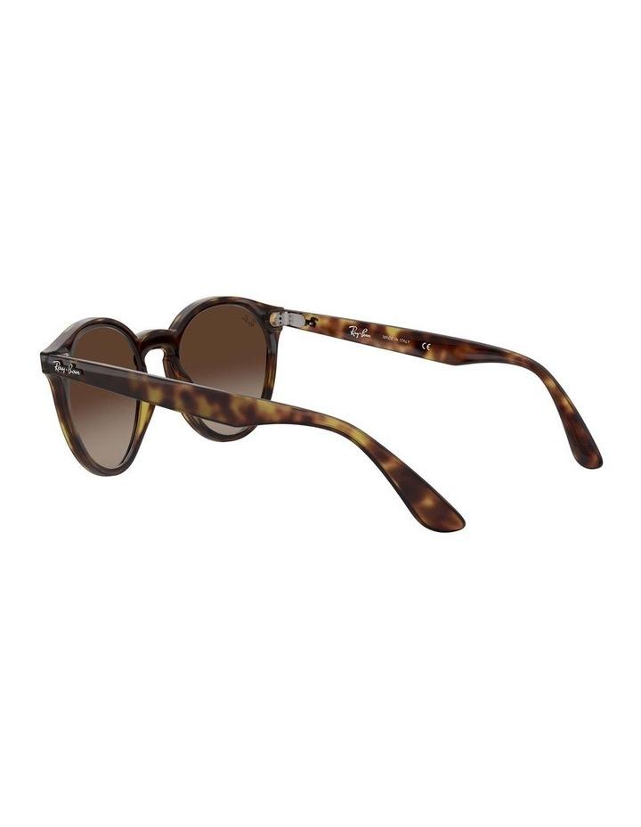 Blaze Panthos Brown Keyhole Bridge Sunglasses 0RB4380N 1519241004 image 5