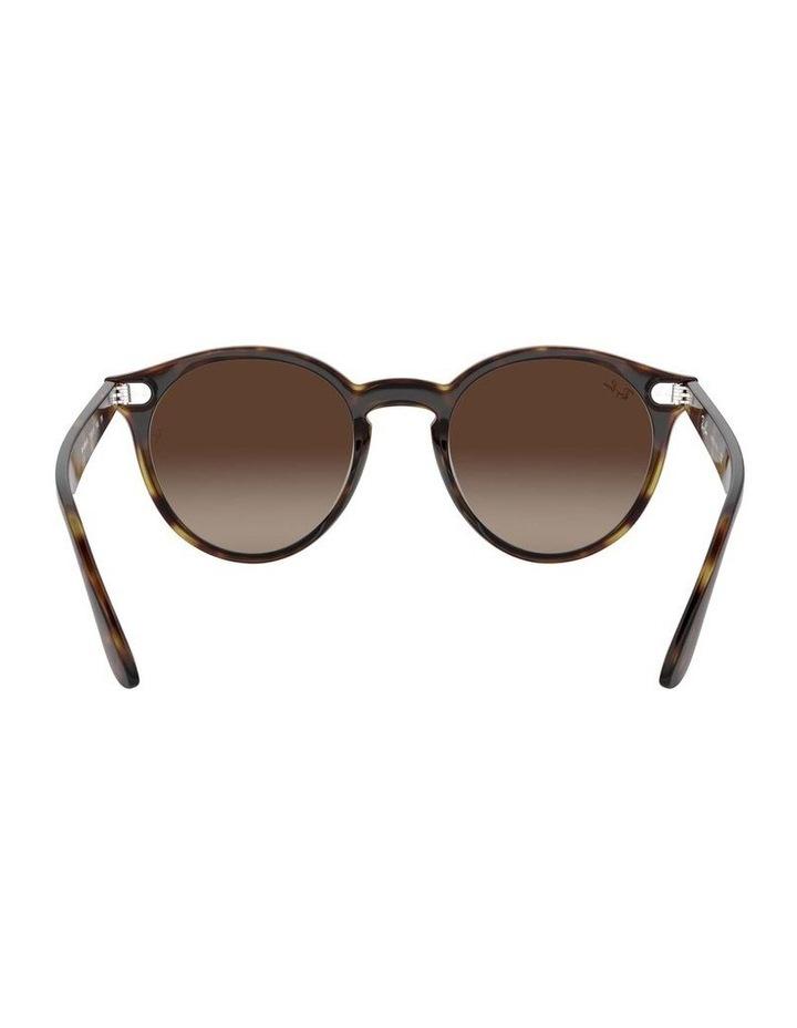 Blaze Panthos Brown Keyhole Bridge Sunglasses 0RB4380N 1519241004 image 7
