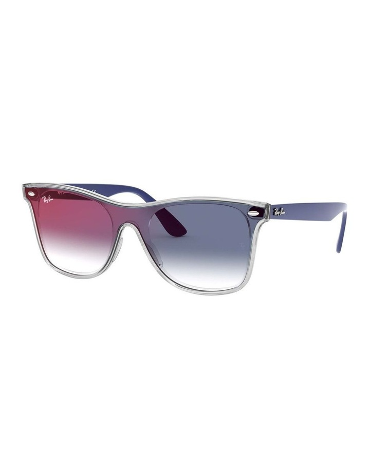 0RB4440N Blaze Wayfarer 1519242003 Sunglasses image 1