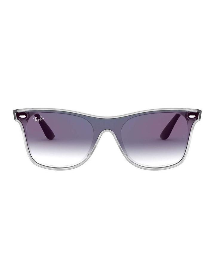 0RB4440N Blaze Wayfarer 1519242003 Sunglasses image 2