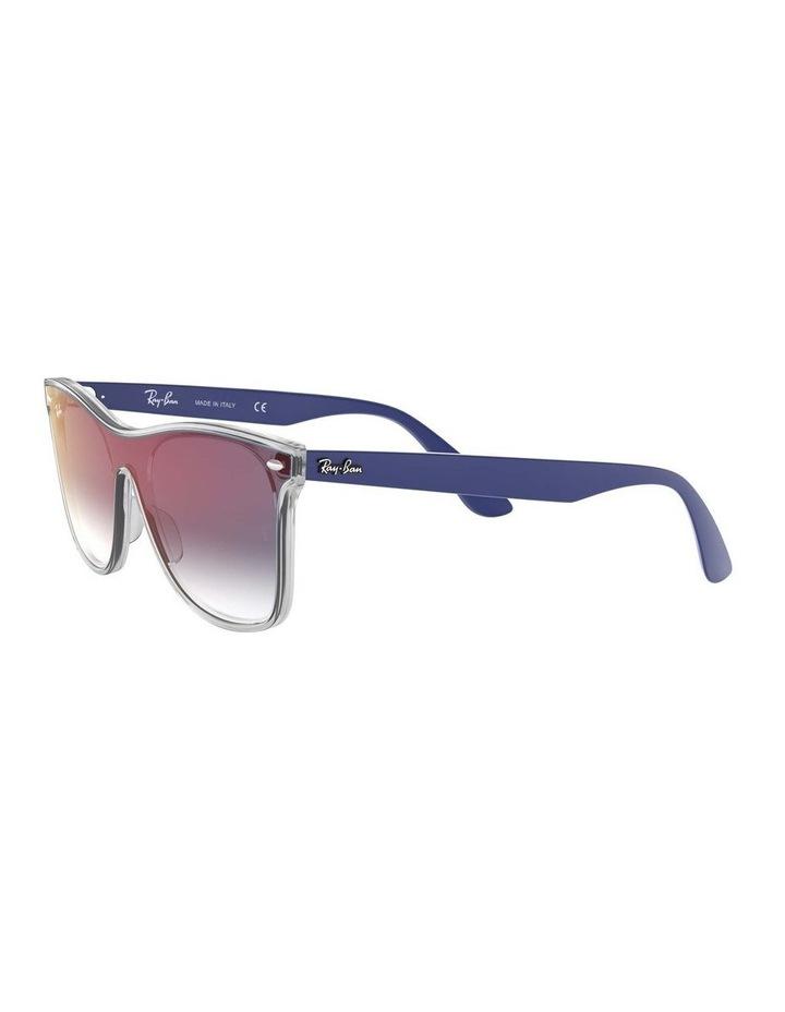 0RB4440N Blaze Wayfarer 1519242003 Sunglasses image 3
