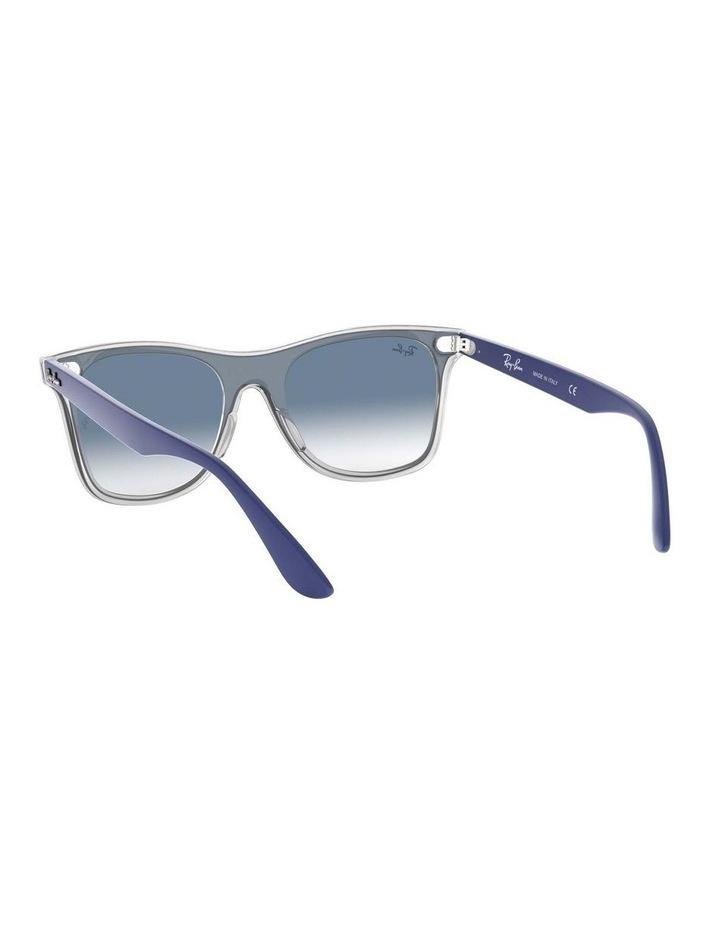 0RB4440N Blaze Wayfarer 1519242003 Sunglasses image 6