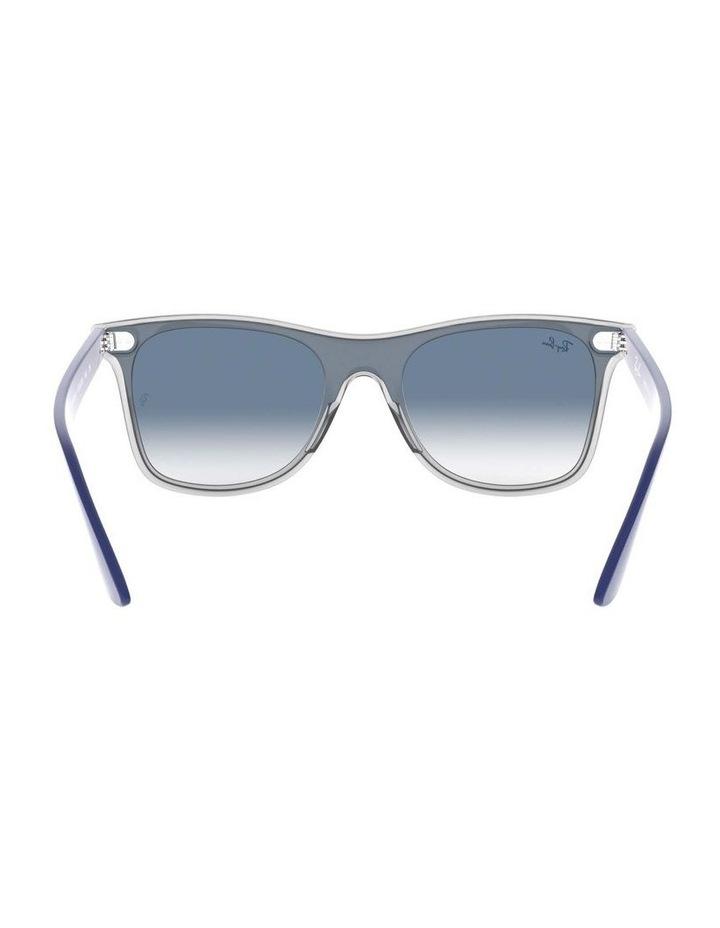 0RB4440N Blaze Wayfarer 1519242003 Sunglasses image 7