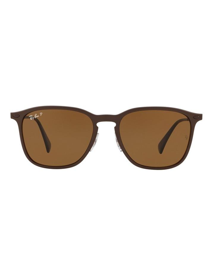 RB8353 435819 Polarised Sunglasses image 1