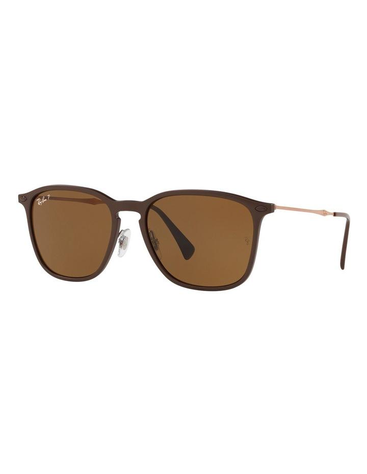 RB8353 435819 Polarised Sunglasses image 3
