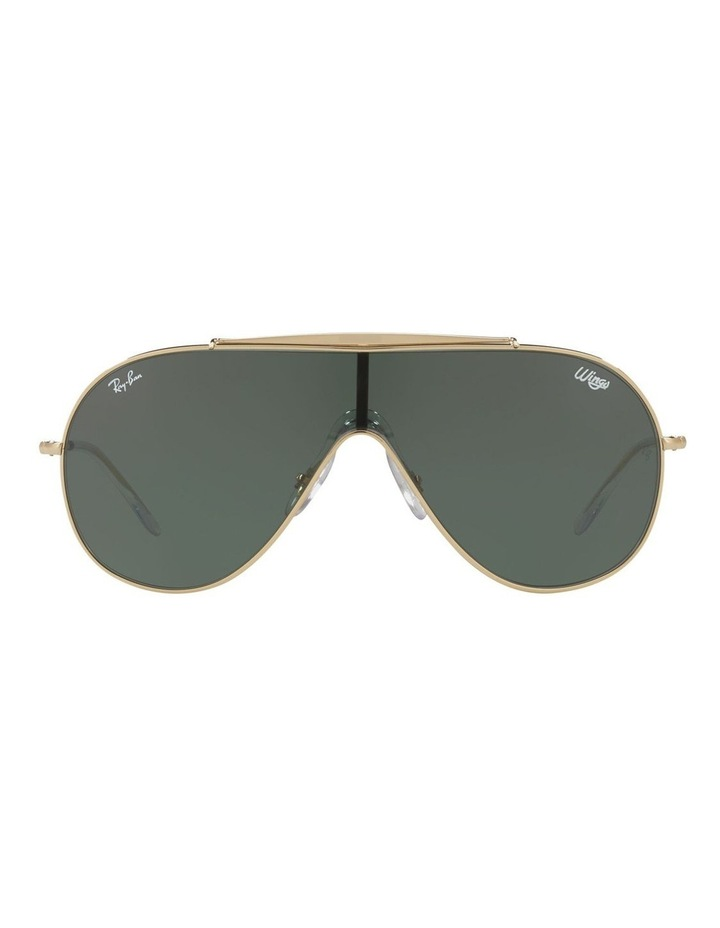 RB3597 435821 Sunglasses image 2