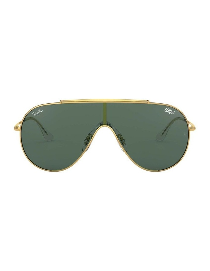 0RB3597 Wings   1517386004 Sunglasses image 2