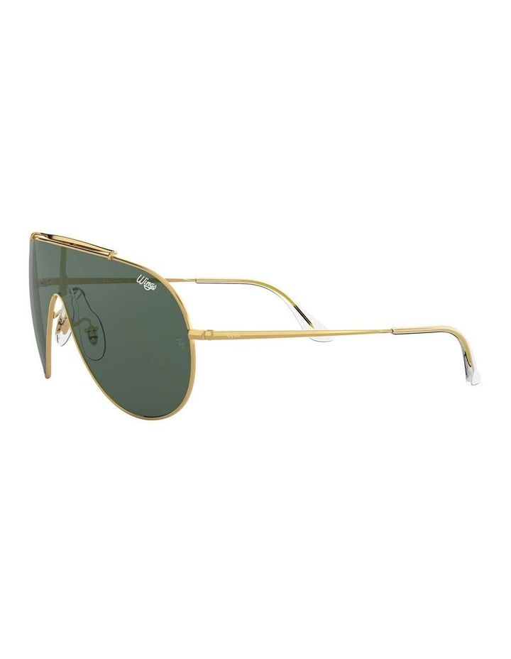 0RB3597 Wings   1517386004 Sunglasses image 3