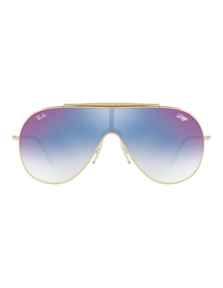 RB3597 435822 Sunglasses image 1