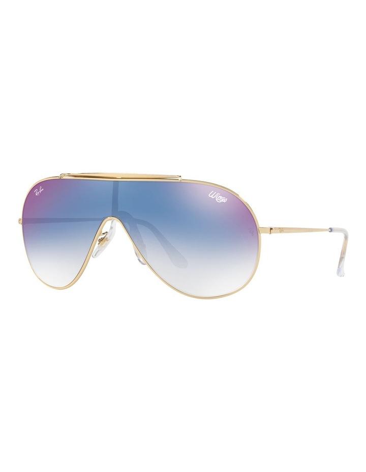 RB3597 435822 Sunglasses image 4