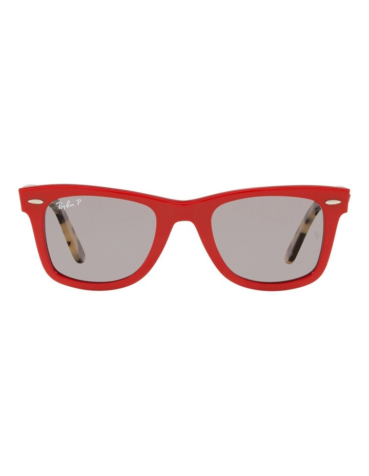 RB2140 435825 Polarised Sunglasses image 1
