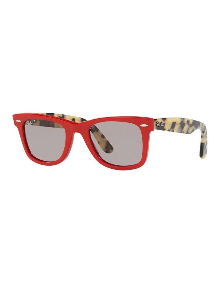 RB2140 435825 Polarised Sunglasses image 4
