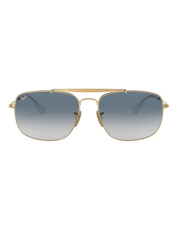 b8e99c1616ff8 Ray-Ban RB3560 435832 Sunglasses