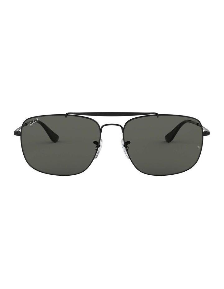 0RB3560 The Colonel 1519520010 Polarised Sunglasses image 2