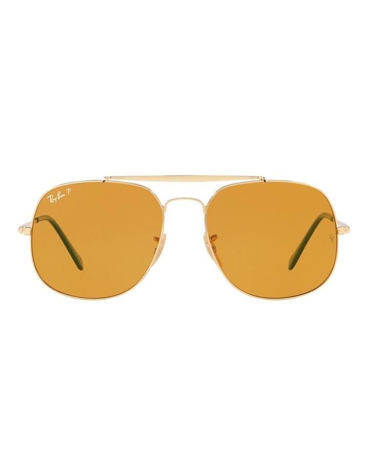 RB3561 435836 Polarised Sunglasses image 1