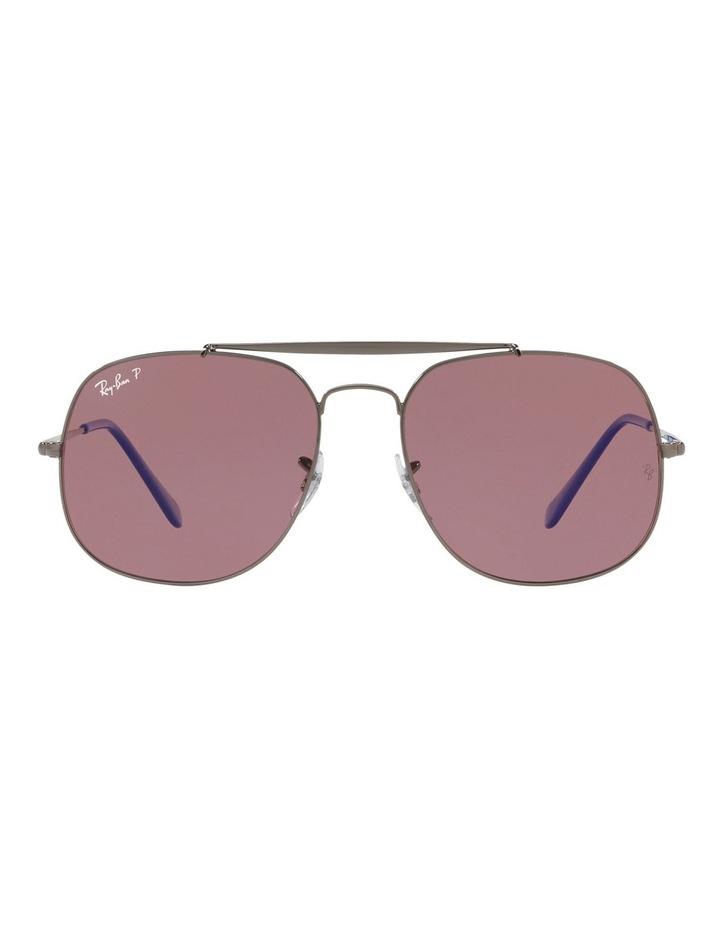RB3561 435837 Polarised Sunglasses image 1