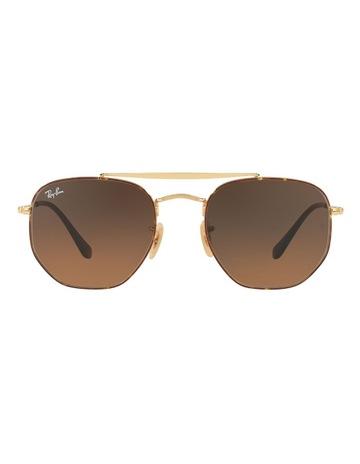 b819c86de26fa Ray-Ban RB3648 435839 Sunglasses
