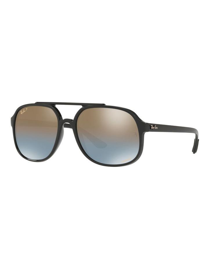 RB4312CH 436600 Polarised Sunglasses image 3