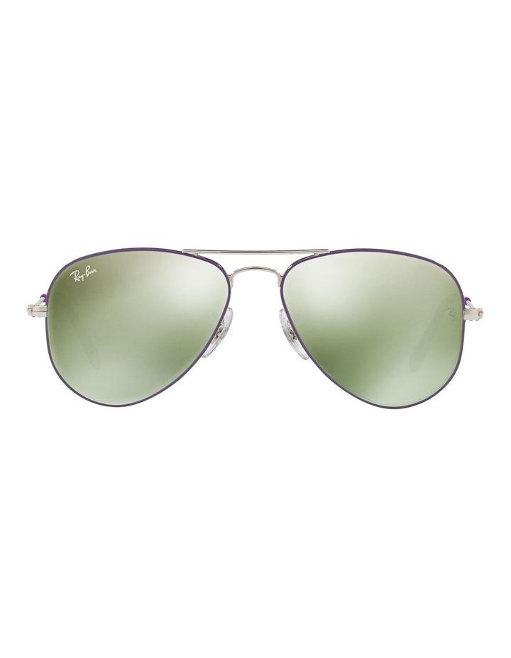 0RJ9506S Junior Aviator 1063198020 Kids Sunglasses image 1