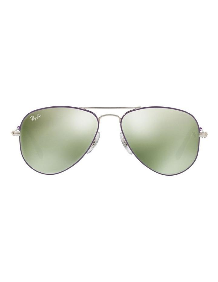 0RJ9506S Junior Aviator 1063198020 Kids Sunglasses image 2