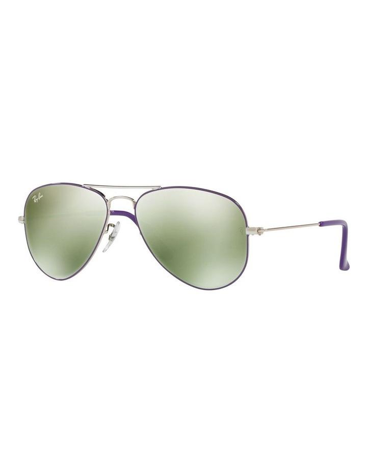 0RJ9506S Junior Aviator 1063198020 Kids Sunglasses image 4