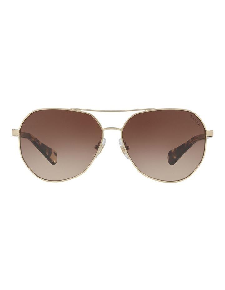 RA4123 412640 Sunglasses image 1