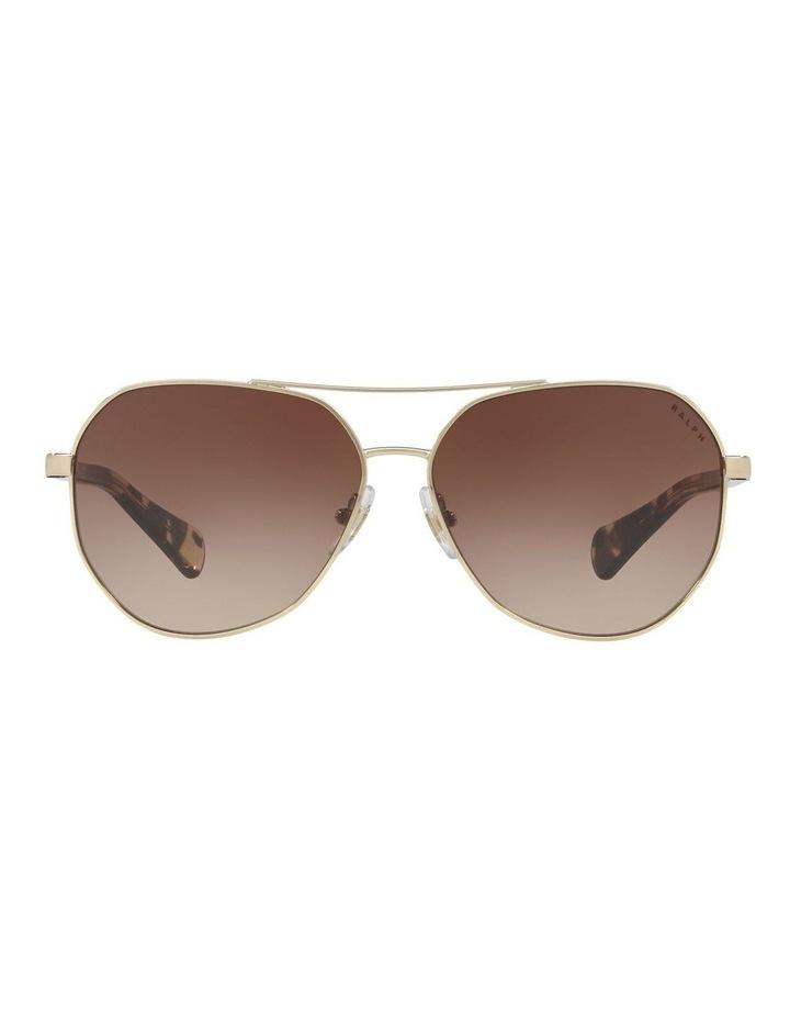 RA4123 412640 Sunglasses image 2