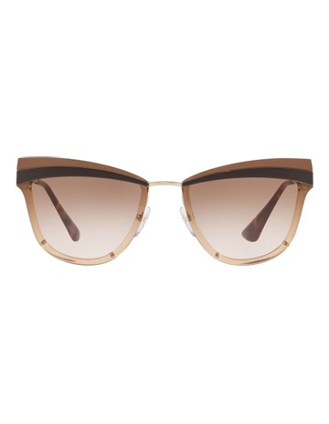 789c6049853 Prada PR 12US 434112 Sunglasses