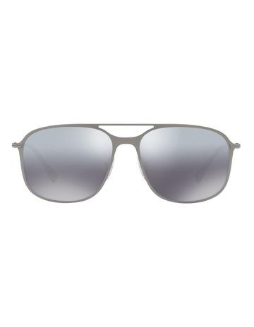 e48ba9085 Prada PS 53TS 434132 Polarised Sunglasses