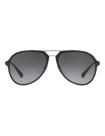 7410ea2595de7 Prada PS 05RS 434134 Polarised Sunglasses